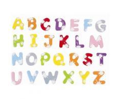 Lettres Magnet Alphabet,