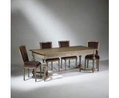 Table de salle à manger, 8 à 10 couverts, ORLEANS,