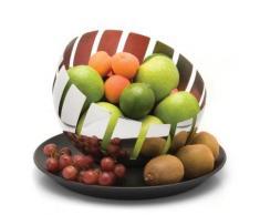 Corbeille à fruits BERGHOFF Zeno 2 pièce,
