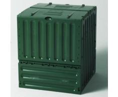 Composteur ECO-KING 400 litres coloris vert,