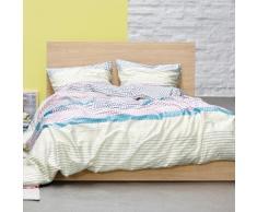 Parure de lit satin Dakoy ESPRIT HOME, 200 x 200 cm