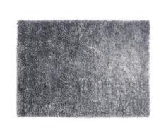 Tapis ESPRIT HOME Cool Glamour argent, 120 x 180 cm