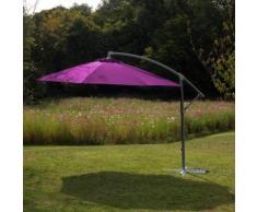 Parasol déporté eco 300 Pro Loisirs,