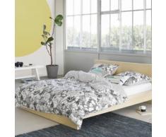 Parure de lit satin Mayla ESPRIT HOME, 260 x 240 cm