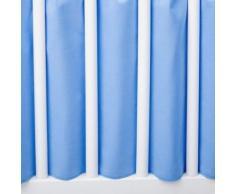 Cache sommier lit bébé coloris uni, 70 x 140 cm