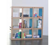 Bibliothèque 24 Lems,
