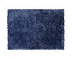Tapis Cool Glamour ESPRIT HOME bleu, 70 x 140 cm