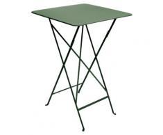 Table pliante mange-debout FERMOB Bistro,