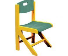 Chaise Pour Pour Enfant De 8 À 12 Ans - Maya,