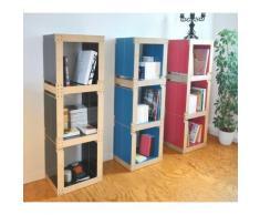 Bibliothèque 10 Lems,