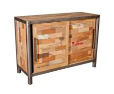 Buffet 2 portes coulissantes Modernity,