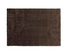 Tapis Cosy Glamour ESPRIT HOME, marron, 133 x 200 cm