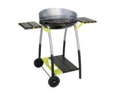 Barbecue Curvi XL - Cook'in garden,