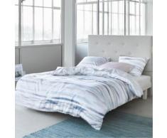 Parure de lit satin Mange ESPRIT HOME, 200 x 200 cm
