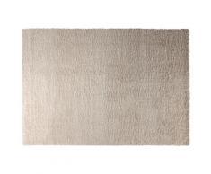 Tapis Cosy Glamour ESPRIT HOME, blanc, 80 x 150 cm