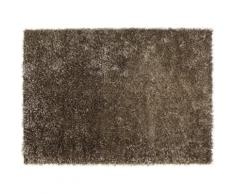 Tapis ESPRIT HOME Cool Glamour taupe, 200 x 200 cm