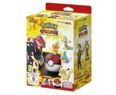 Pokémon Rubis Omega + Pokéball + Poster Pokédex De Hoenn