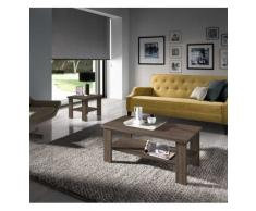 TABLE BASSE ROMEO