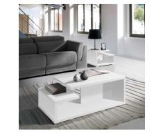 TABLE BASSE MODERNE DECLAN