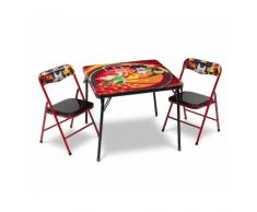 TABLE ENFANT MICKEY MOUSE