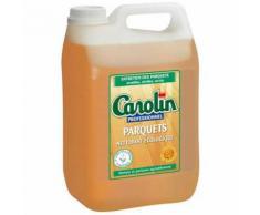 Nettoyant parquet écologique CAROLIN - Nettoyant parquet écologique 5L CAROLIN