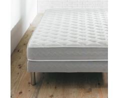 Sommier tapissier SIMMONS 15cm (140x190cm) Blanc