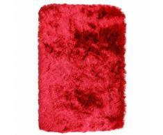 Descente de lit 60x90cm rouge Rouge