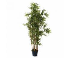 Plante artificielle hauteur 120cm Vert