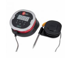 Thermomètre pour barbecue Weber Noir
