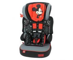 Siège Auto Beline, Groupe 1/2/3 (de 9 à 36 kg), Disney Mickey