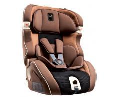 Kiwy Siège Auto pour Enfants - Groupe 1, 2, 3 - SL123 Universel - ECE R44/04 - Moka