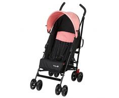 Safety 1st Slim Poussette Canne Multiposition Pop Pink - Collection 2017
