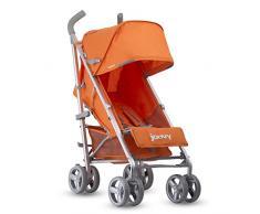 Joovy - 00685 - Poussette Canne - Orange