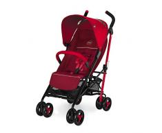 Cybex Poussette Nona, Rumba red