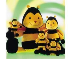 Rudolph Schaffer - Peluche abeille Bine Bee (16cm)