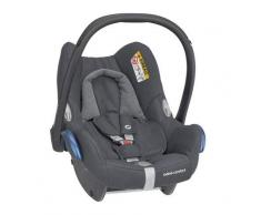 Bébé Confort Cosi Cabriofix, Siège auto Bébé Groupe 0+ , Dos à la route, Naissance à 12 mois (0 à 13 kg), Essential Graphite (gris)