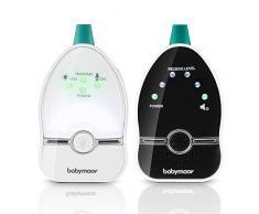 Babymoov Easy Care Baby Phone Audio avec Veilleuse
