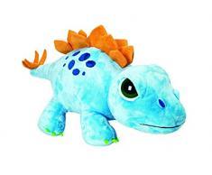 Suki Gifts - 14345 - Peluche - Dinoz - Stegosaurus, Taille M