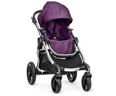 Baby Jogeer Poussette City Select Amethyste