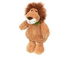 Peluche Bouillotte Lion 29 cm
