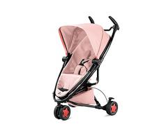 Quinny Zapp Xtra 2 Collection 2016 Poussette Pink Pastel