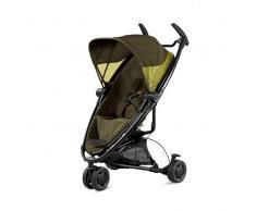 Quinny Poussette 8712930078401 avec de nombreux accessoires - Très petit, léger et confortable, jaune