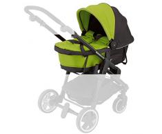 Kiddy Click and Move 3 Poussette Pomme