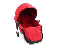 baby jogger City Select Poussette Combinée Ruby
