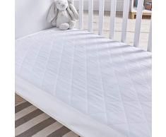 Silentnight Safe Nights – Parure de lit avec housse de couette et taie doreiller pour enfant