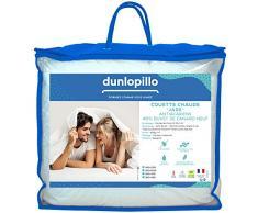 Dunlopillo Couette Jade Naturelle 200 x 200