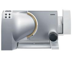 Siemens - MS78002N - Trancheuse, 140 watts, Argent
