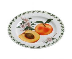 Maxwell & Williams Orchard Assiette De Fruits Abricot 20cm, dans Une Boîte Cadeau