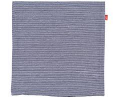 Esprit Home 21455-081-38-38 Needlestripe Housse de Coussin Bleu 38 x 38 cm