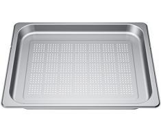 Siemens HZ36D663G accessoire ménager et de cuisine - accessoires et matériel ménagers (Gris, Cuisinière/Four, Siemens, contenant)